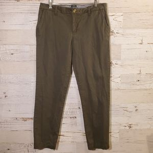 Tommy Hilfiger ankle pants